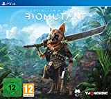 Biomutant Collector's Edition [Playstation 4]